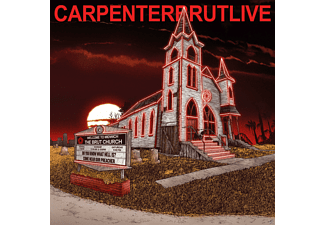 Carpenter Brut - Carpenterbrutlive - (CD)