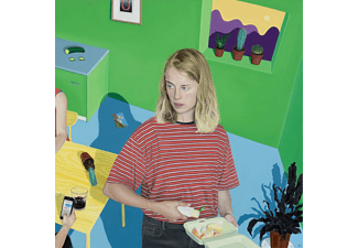 Marika Hackman - I'm Not Your Man - (CD)