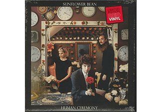 Sunflower Bean - Human Ceremony (Indie Exclusiv - (Vinyl)