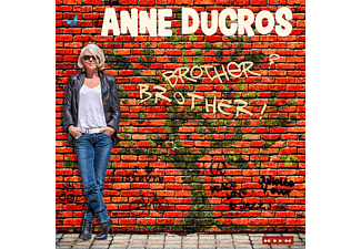 Anne Durcos - Brother? Brother! - (CD)