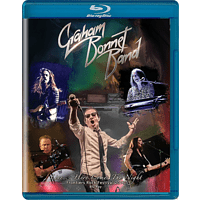 Graham Bonnet Band - Live...Here Comes The Night [Blu-ray]