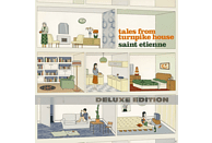 Saint Etienne - Tales From Turnpike House (2CD Deluxe Edition) [CD]