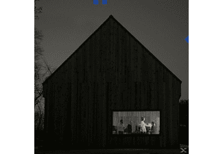 The National - Sleep Well Beast - (CD)