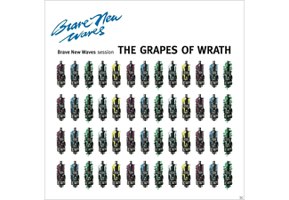 The Grapes Of Wrath - Brave New Waves Session - (Vinyl)