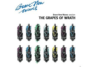 The Grapes Of Wrath - Brave New Waves Session - (CD)