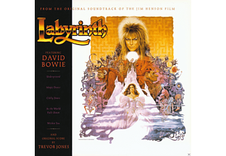 David Bowie, Trevor Jones - Labyrinth (LP) - (Vinyl)