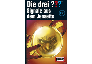 SONY MUSIC ENTERTAINMENT (GER) 188/Signale aus dem Jenseits