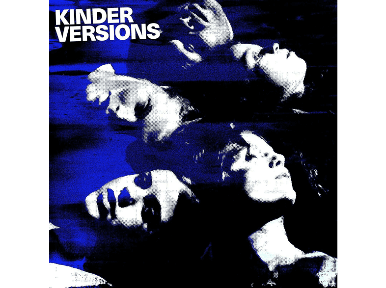 Mammut - Kinder Versions [CD]