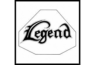 Legend - Legend (Re-Release) - (Vinyl)