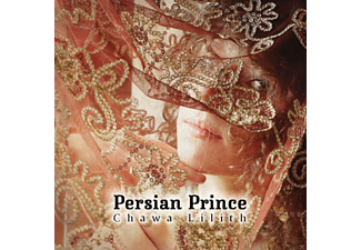 Chawa Lilith - Persian Prince - (CD)