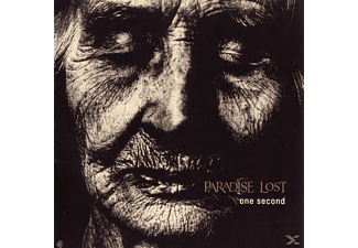 Paradise Lost - One Second (20th Anniversary) [Remastered] - (CD)