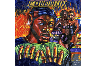 Goldlink - At What Cost - (Vinyl)