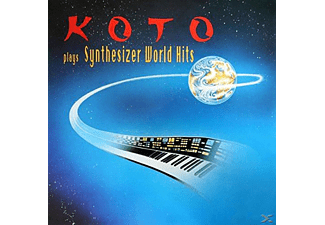 Koto - Plays Synthesizer World Hits - (Vinyl)