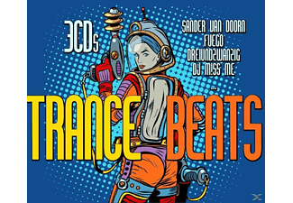 VARIOUS - Trance Beats - (CD)