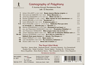 The Royal Wind Music - Cosmography of Polyphony [CD]