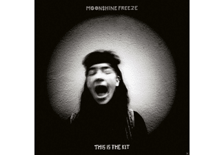 This Is The Kit - Moonshine Freeze - (CD)