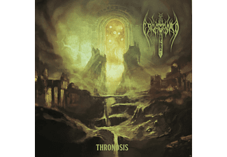 Excommunion - Thronosis - (CD)