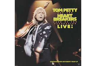 Tom Petty, The Heartbreakers - Pack Up The Plantation Live! (2LP) - (Vinyl)