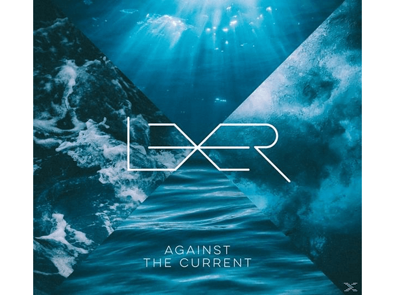 Lexer - Against The Current [Vinyl]