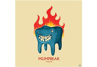 Mumpbeak - Tooth - (Vinyl)
