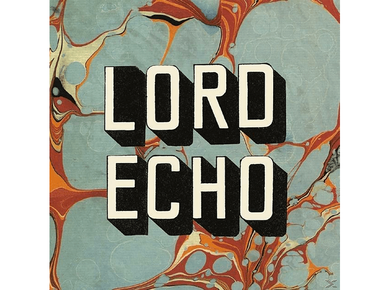 Lord Echo - Harmonies (DJ Friendly Edition) [Vinyl]