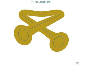 Tubular Brass - TUBULAR BELLS - (Vinyl)