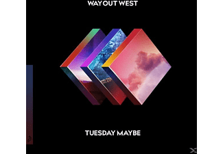 Way Out West - Tuesday Maybe - (CD)