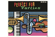 VARIOUS - Perfect For Parties [CD]