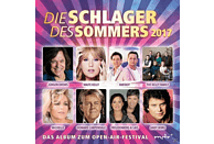 VARIOUS - Die Schlager Des Sommers 2017 [CD]