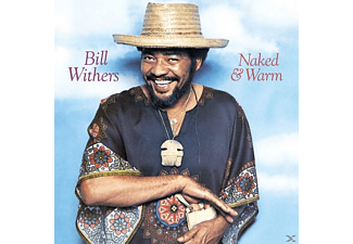 Bill Withers - Naked & Warm - (Vinyl)