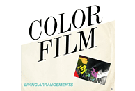 Color Film - Living Arrangements [CD]