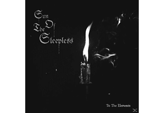 Sun Of The Sleepless - To The Elements - (CD)