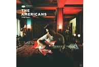 The Americans - I'll Be Yours [CD]