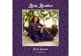 Ruby Rushton - Trudi's Songbook:Volume One - (Vinyl)