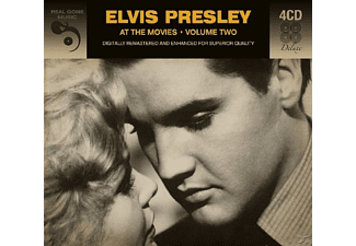 Elvis Presley - At The Movies 2 - (CD)