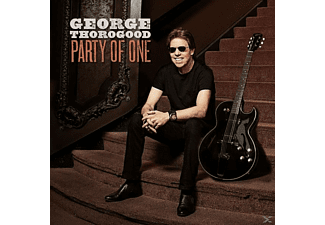 George Thorogood - Party Of One - (CD)