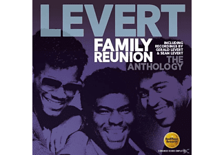 Levert - Family Reunion-The Anthology (2CD-Set) - (CD)