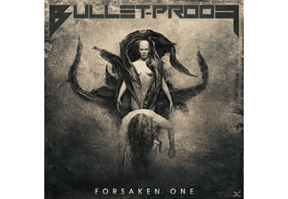 Bullet Proof - Forsaken One - (CD)