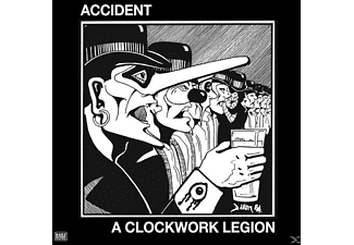 Accident - A Clockwork Legion - (Vinyl)