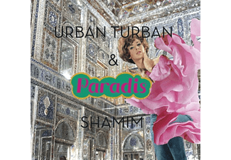 Urban Turban & Shamim - Paradis - (CD)
