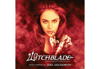 Joel Goldsmith - Witchblade (Joel Goldsmith) - (CD)