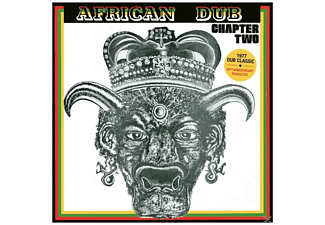 Joe Gibbs, The Professionals - African Dub Chapter Two (40th Anniversary Edition) - (Vinyl)