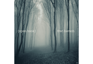 Fred Hersch - OPEN BOOK - (Vinyl)