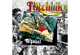 Hitchhike - TEQUILA - (CD)