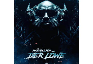 Manuellsen - Der Löwe (Ltd. Fan-Edition) - (CD + Merchandising)