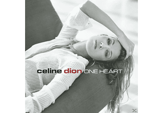 Céline Dion - One Heart - (CD)