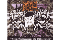 Napalm Death - From Enslavement to Obliteration [Vinyl]