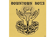 Downtown Boys - Cost Of Living [CD]