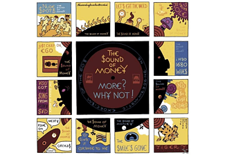 The Sound Of Money - More? Why Not! - (Vinyl)