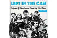 VARIOUS - Left In The Can (1960-1969) [CD]